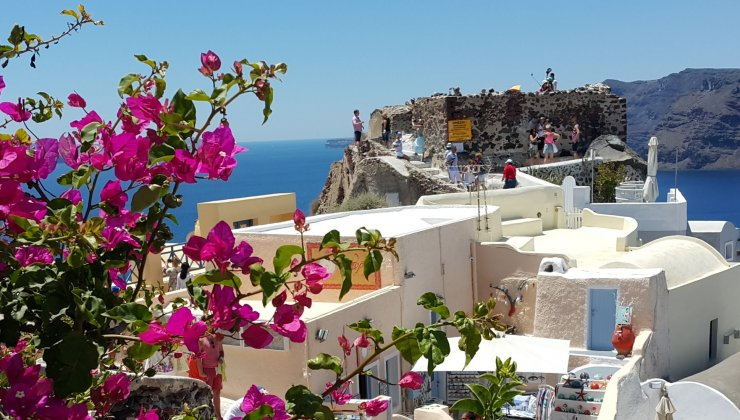 Best Tours in Santorini 2021: The Ultimate Guide to the best Santorini tours for a thrilling holiday experience