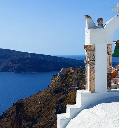 Things to do in Santorini: The ultimate insider guide of what to do in Santorini for a deluxe holiday