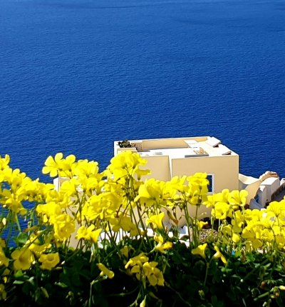 The Absolute 3-Day Santorini Itinerary: Make The Most Out Of Your Santorini Itinerary for the Ultimate Greek Island Vacation