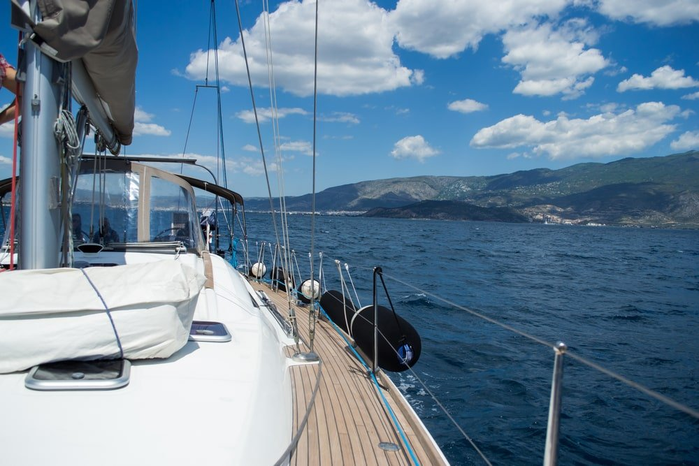 The Ultimate Guide to Organize your Sailing Holidays in Greece