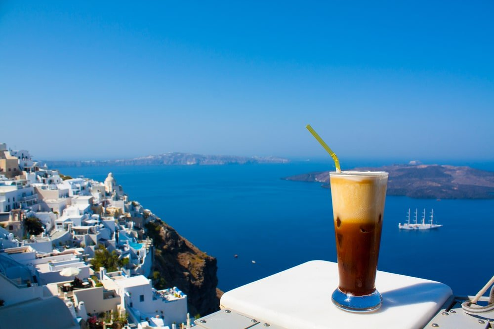 Virtual Tours and Things to do in Santorini